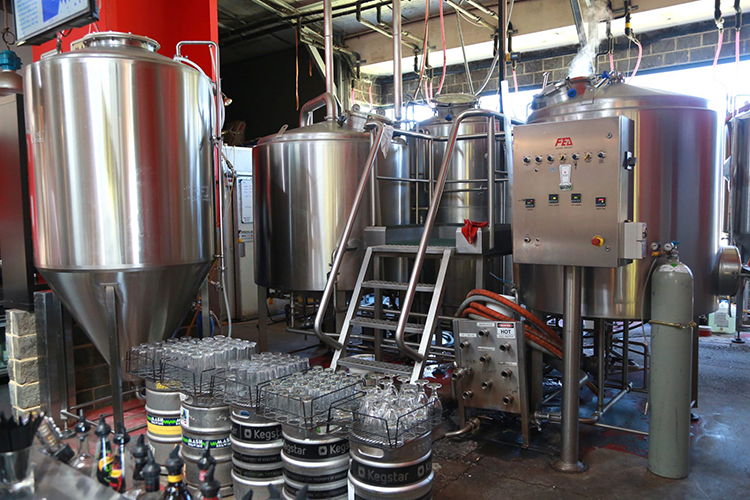 Mash Brewing - Perth Swan Valley Brewery