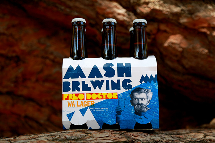Mash Brewing - Freo Doctor - Craft Beer Perth Swan Valley
