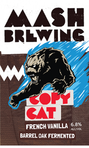 Mash Brewing - Copy Cat